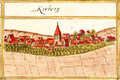 Kirchberg an der Murr, Andreas Kieser.png