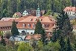 Kirchsaal (Herrnhut) - Vom Hutberg aus gesehen.jpg