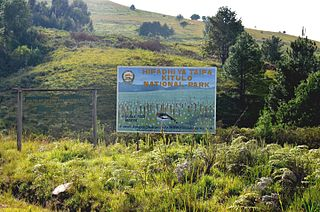 Kitulo National Park