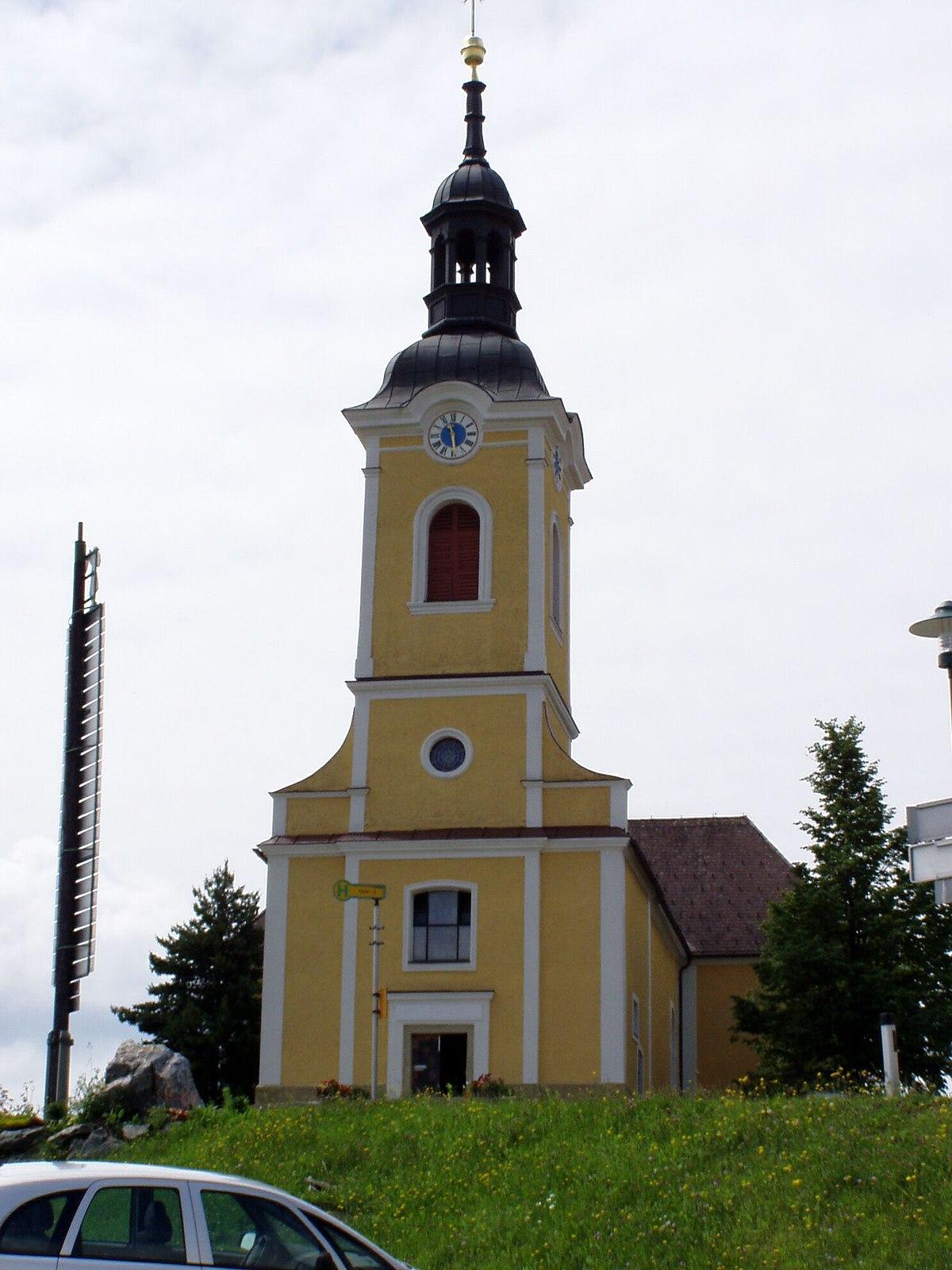 Kitzeck im Sausal - Wikipedia