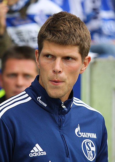 Klaas-Jan Huntelaar (Juni 2011)