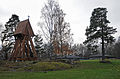Klockstapel Oxelösunds kyrkogård.jpg