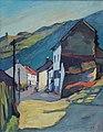 Klopp Route à Bievels 1930.JPG