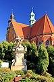 Kościół Wniebowzięcia NMP w Wodzisławiu Śląskim 12.JPG