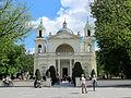 Kościół pw. św. Anny w Wilanowie 4.JPG