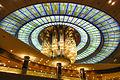 Kobe Portopia Hotel atrium lobby 20120809-004.jpg