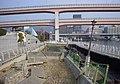 Kobe port earthquake memorial park.jpg