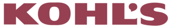 English: Logo of Kohl's Department Stores for ...