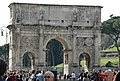Konstantinsbogen - Arch of Constantine - Arco di Constantino - panoramio.jpg