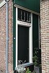 koog aan de zaan, raadhuisstraat 36 - rm39941 deurkalf voor