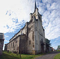 Kostel sv. Vaclav Vysluni front.jpg