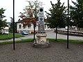 Kostelec u Holešova, pomník I. sv. válka.jpg