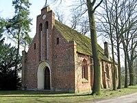 Kraak evangelische Kirche 2009-03-31 002.jpg