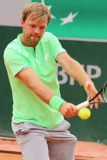 Kevin Krawietz German tennis player