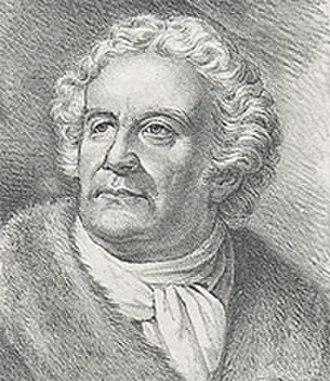 Christoffer Christian Karsten - Kristofer Kristian Karsten