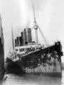 Kronprinz Wilhelm (Schiff) - Anlanden an der Pier in Hoboken.png
