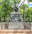 Krylov monument 02.jpg