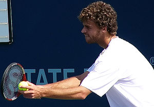 2000 ATP Tour - French Open and Tennis Masters Cup champion Gustavo Kuerten from Brazil became the first South American year-end World No. 1.