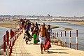 Kumbh Mela 2019, India (47216681442).jpg