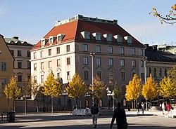 Kungliga Trädgården 3, høst.JPG