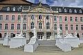 Kurfürstliches Palais in Trier (Treppenaufgang).JPG