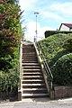 Kurpfälzer Straße, Treppe zur Unteren Schillerstraße - panoramio.jpg