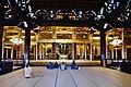 Kyoto Higashi Hongan-ji Amidahalle Innen 5.jpg