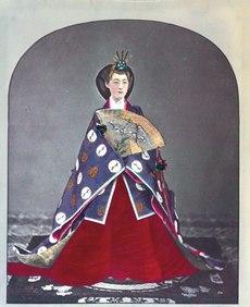 L'Impératrice. Kuichi Uchida.tif