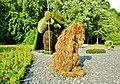 L'ami de l'homme qui plantait des arbres. Clin d'oeil à Andréa 1958 et son husky... - panoramio.jpg