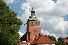 St. Michaelis in Lüneburg (Quelle: Wikimedia)
