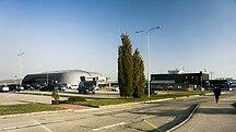 Brno-Turany Airport