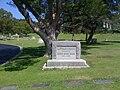 L Frank Baum grave-Forest Lawn Glendale, CA-2009-10-05.jpg