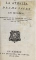 La Athalia - drama sacro en música (IA laathaliadramasa00unse).pdf