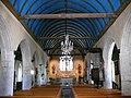 La Forêt-Fouesnant - Église Notre-Dame d'Izel-Vor - 9.jpg