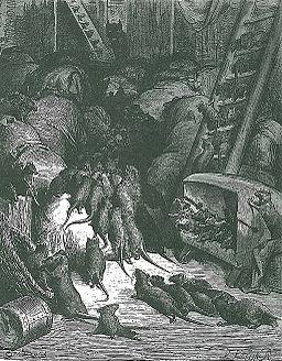 La Ligue des Rats