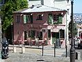 La Maison Rose, Montmartre 23 July 2012.jpg