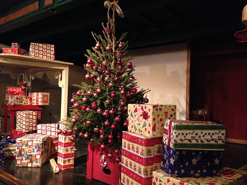 La Maison du Pere Noel à Sept-Saulx