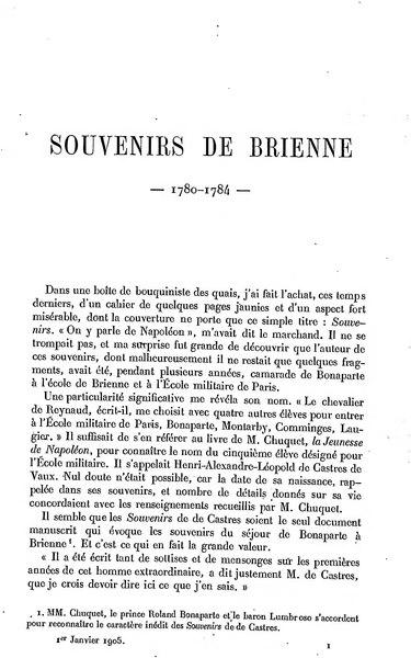 File:La Revue de Paris A12 T1 Souvenirs de Brienne.djvu