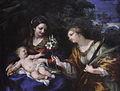 La Vierge, l'Enfant Jésus et Sainte Martine.JPG