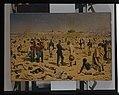 La délivrance de Médine au Sénégal le 18 juillet 1857 - Charles Porion - musée d'art et d'histoire de Saint-Brieuc, DOC 130.jpg