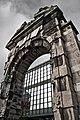 La porte de Sambre et Meuse de Namur.JPG