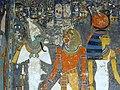 La tombe de Horemheb (KV.57) (Vallée des Rois Thèbes ouest) -3.jpg