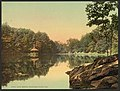 Lake Lenape, Delaware Water Gap-LCCN2008678286.jpg