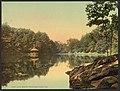Lake Lenape, Delaware Water Gap-LCCN2008678286.jpg