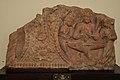 Lakulish - Swami Ghat - Gupta Period - ACCN 45-3211 - Government Museum - Mathura 2013-02-23 5499.JPG