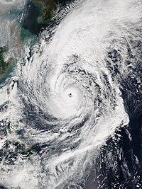 スオミNPPによる衛星画像(10月21日)