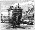 Lancement de la frégate cuirassée L'Océan.jpg