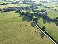 Lane to Tillhouse Farm - geograph.org.uk - 1386738.jpg