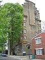Lansdowne House, Lansdowne Road, W11 - geograph.org.uk - 425706.jpg
