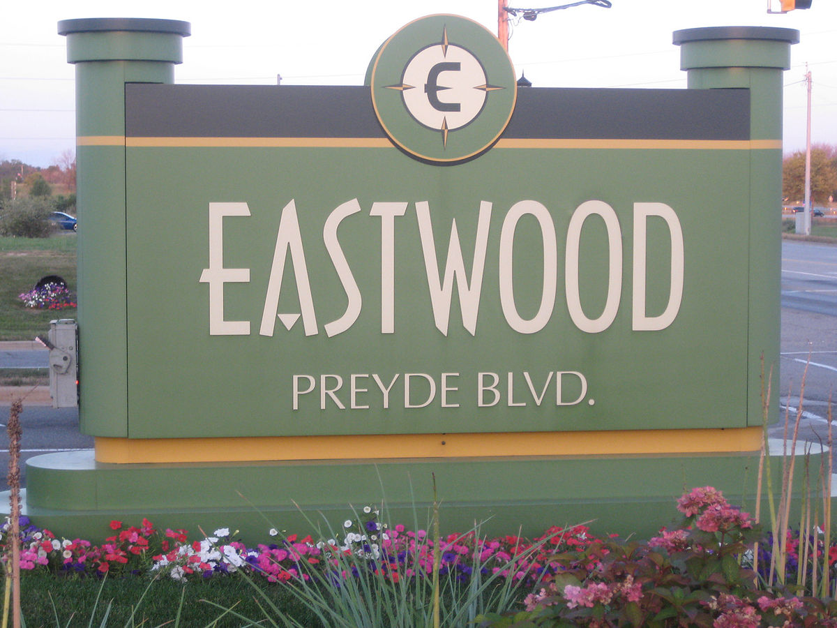 Eastwood Towne Center Wikipedia